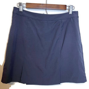 Ashworth Women's Ladies's gray size 8 skort skirt